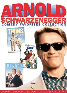 Shop Arnold Schwarzenegger: Comedy Favorites Collection Discs] [DVD] at Best Buy. Find low everyday prices and buy online for delivery or in-store pick-up. Funny Films, Comedy Movies, Arnold Schwarzenegger, Pamela Reed, Cathy Moriarty, Penelope Ann Miller, Carroll Baker, Kelly Preston