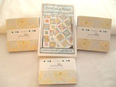 Elsie Lap Throw Quilt Kit   Charm Pack by QuiltsFabricandmore,