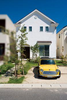 ジャストの家日進竹の山ショールームの住宅実例2
