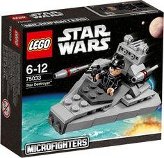 Buy LEGO STAR WARS Star Destroyer(TM)for R239.00