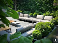 Gloster Grid in regio Den Haag Outdoor Sectional, Sectional Sofa, Outdoor Furniture, Outdoor Decor, Grid, Lounge, Exterior, Home Decor, The Hague