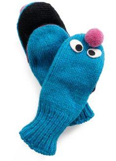 8 #Unbelievably Funky & Cool Winter Gloves ...