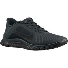 finest selection 6e9ac 4bfc8 black on black Nikes