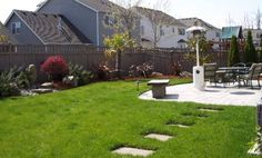 The Precise Choice to Design Back Yard Landscaping Ideas | Visit http://www.suomenlvis.fi/