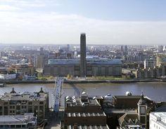 Today Tate Modern is 15 years old! #TateModern15