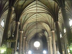 gothic vaults - Google Search