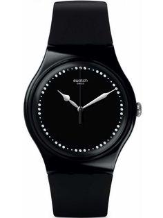 nice Swatch Mens Alcala Watch SUOB131 just added...