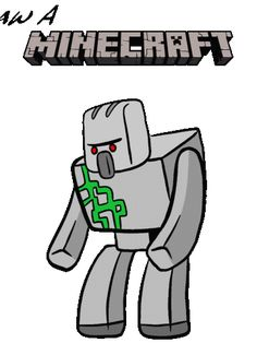 go to Drawing With Steve Harpster to see all the awesome Minecraft drawing lessons. Minecraft Drawings, How To Make Drawing, Drawing Lessons, Easy Drawings, Bart Simpson, Cool Kids, Make It Simple, Awesome, Fun