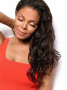Janet Jackson ♔                                                       …