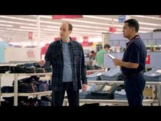 Ship My Pants Kmart Commercial [HD] - YouTube  HILARIOUS!