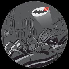 Batman a 17 yeni istek