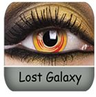 Lost Galaxy Contact Lenses. Unique Eyes Right There :) $33.99 a Pair