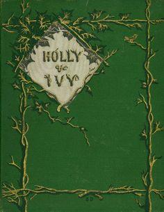 Holly & Ivy...