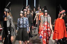 Fashion Live! - Boris Hanečka
