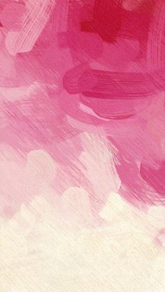 Pink Brush Strokes iPhone 5C / 5S wallpaper