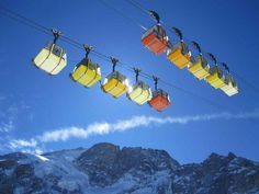 One lift for the rest of your Life: The La Grave Gondola | Fall-Line Skiing and Snowboarding Magazine