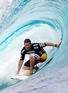 ★ After taking some time off in 2009, Andy Irons appeared to have rediscovered the intensity that made him a three-time surfing champ before he was found dead this week. #surf #surfing #AI