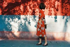 Shuwei Liu - a day in the life of a photographer....