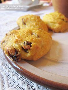 gialletti biscotti farina di mais