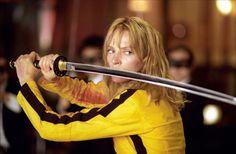 En images : Kill Bill, volume 1 - Challenges.fr