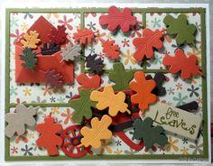 a2 card using my creative time, my craft spot, sweet 'n sassy, pink paislee eBay~ alex_drew*n*austyns_mom