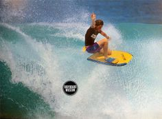 paul roach bodyboarding | Paul Roach | Bodyboard Museum - Part 2