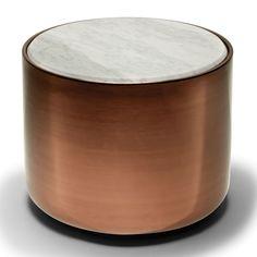* Bala Lo table | Sé London.  Super cool side table.