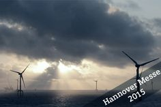 Saving costs is an important factor in the wind energy business