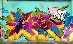Yes Please – Graffiti, Yes2
