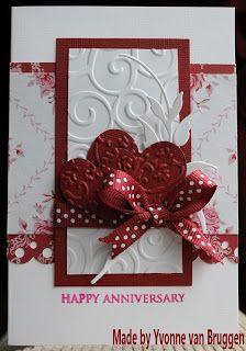 CARD MAKING - Valentine on Pinterest | 208 Pins