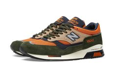 """New Balance 1500 """"Norwegian Wood"""" Pack"""