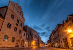 Melanchthonhaus | Lutherstadt Wittenberg, Germany - #Sumfinity HDR Photography
