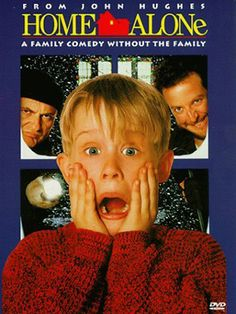 Best Home Alone GIFs