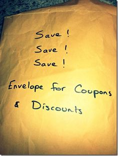 If you haven't seen Extreme Couponing on TLC you are missing out. These people are totally crazy and basically treat couponing as a job. Saving Tips, Saving Money, Extreme Couponing, Budgeting Money, Money Management, Coupons, Canada, Creative Ideas, House