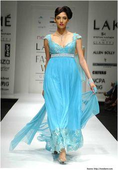 Neeta Lulla Collections: Anarkali Suits, Anarkali Dresses,Salwar Suits