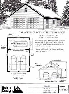 3 Pillar Homes moreover 358106607843842253 in addition Two Story One Car Garage Apartment Historic Shedsingle Floor Plans Single moreover Benjamingudlin besides Silhouette Stuff To Buy And For Free. on garage makeover ideas pictures
