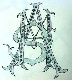 m h/a s cypher sketch Gramercy.