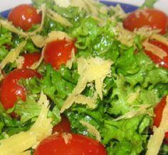 Vegetarian Salad Recipes Recipe