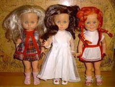 Billedresultat for daisy dukke salg