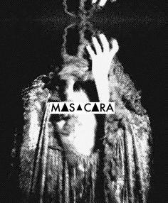 M▲S▴C▲RA † #witchhouse #witchhaus #dark #electronic #music #TechNoir #NewBreed #ShaneShumate #MASCARA