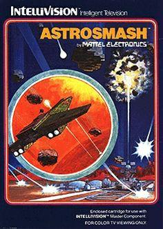 Astrosmash Box