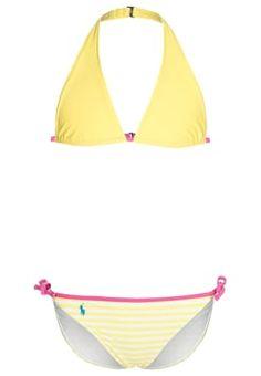 Polo Ralph Lauren - Bikini - bouton d´or multi