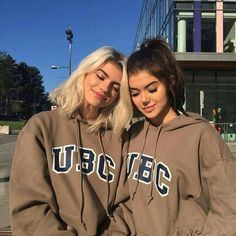 Photos Bff, Bff Pictures, Best Friend Pictures Tumblr, Cute Bestfriend Pictures, Travel Pictures, Best Friend Fotos, My Best Friend, Shooting Photo Amis, Flipagram Instagram