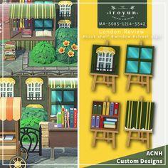 Shelf Design, Wall Design, Built In Shelves Living Room, Animal Crossing Game, Island Design, Cerulean, New Leaf, Scandinavian Interior, Paths