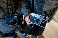 tokyo camera style - ShinjukuHim: Bessa R3a with Leica 50mm f2...