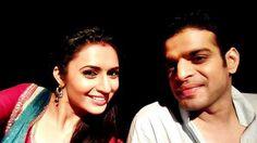 Divyanka tripathi and karan patel I Fall In Love, Falling In Love, Karan Patel, Yeh Hai Mohabbatein, Get A Life, Beautiful Gorgeous, Beautiful Women, Life Partners, Tv Actors