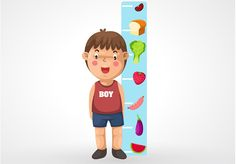 Including the right foods is also important for your kid's growth & development. Know about the foods that help kids grow taller so as to include in their diet.