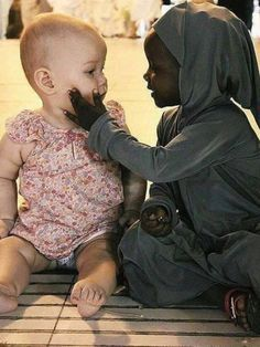 """faronmckenzie: """"deeplifequotes: """"Humanity should be our race. Love should be our religion. """" """"No one is born hating another person because of the color of his skin, or his background, or his religion. People must learn to hate, and if they can learn."""
