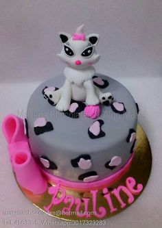 Torta gata  Makenachocolates@hotmail.com  Tel 4563355 Whatsapp 3017323283