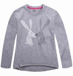 Bluzka dla dziewczynki Sweatshirts, Sweaters, Girls, Fashion, Simple Lines, Toddler Girls, Moda, Daughters, Fashion Styles